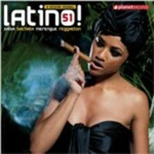 Latino! 51 ( + Rivista) - CD Audio