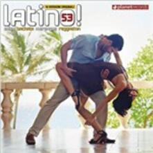 Latino! 53 ( + Rivista) - CD Audio