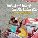 Super Salsa Summer 2012