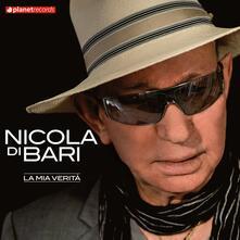 La mia verità - CD Audio di Nicola Di Bari