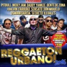 CD Reggaeton Urbano!