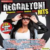 CD Reggaeton! Hits vol.2