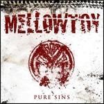 mellowtoy-pure sins 1 - fanzine