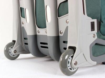 Cartoleria Zaino plug trolley Invicta fantasy. Microtools Invicta 10
