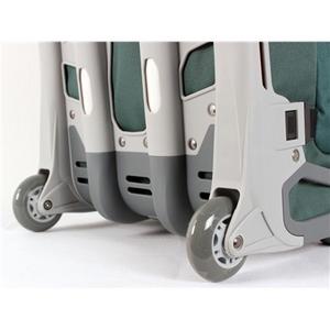 Cartoleria Zaino plug trolley Invicta fantasy. Microtools Invicta 2