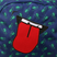 Cartoleria Zaino Ollie Pack Fantasy Invicta Face. Blu Invicta 3
