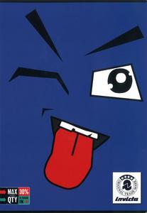 Cartoleria Quaderno A5 Righe con Margine Invicta Face Seven 0