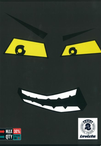 Cartoleria Quaderno A5 Righe con Margine Invicta Face Seven 1