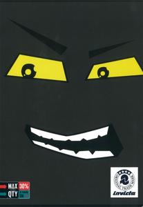 Cartoleria Quaderno spiralato Maxi A4 Quadretti 4 mm Invicta Face Invicta 1