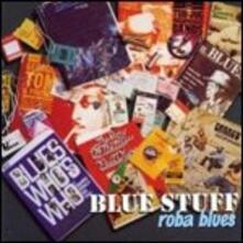 Roba Blue - CD Audio di Blue Stuff