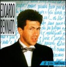 Il gioco continua - CD Audio di Edoardo Bennato