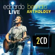 Live Anthology - CD Audio di Edoardo Bennato