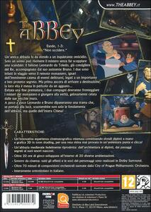 The Abbey - 2