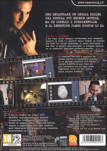 Casebook Sulla Scena Del Crimine - 6