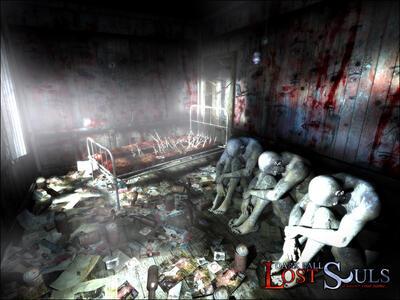 Dark Fall 3 Lost Souls - 2