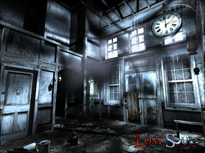 Dark Fall 3 Lost Souls - 5