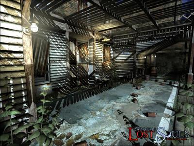 Dark Fall 3 Lost Souls - 6
