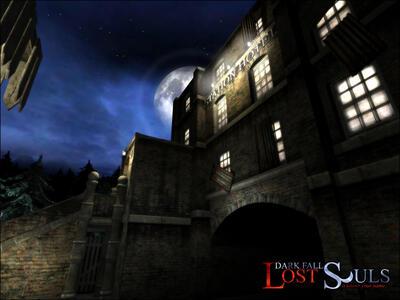 Dark Fall 3 Lost Souls - 7