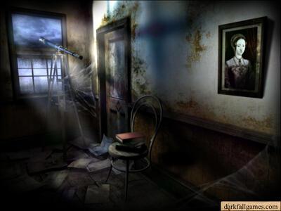 Dark Fall 3 Lost Souls - 9