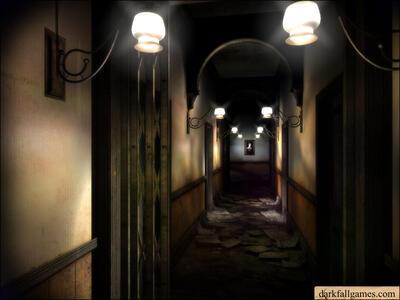 Dark Fall 3 Lost Souls - 10