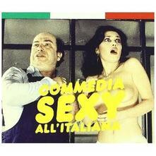 Commedia Sexy All'italiana (Colonna Sonora) - CD Audio