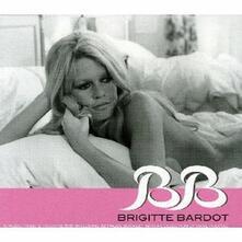 BB. Brigitte Bardot - CD Audio