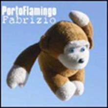 Fabrizio - CD Audio di Porto Flamingo