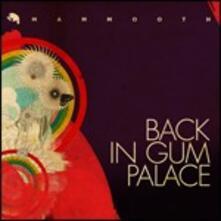 Back in Gum Palace - CD Audio di Mammooth