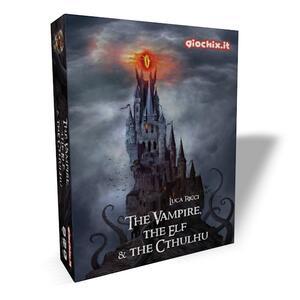 The Vampire The Elf & The Cthulhu. Edizione Italiana
