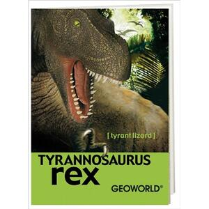 T-Rex teschio - 6