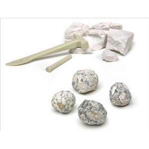 Geodes minerali - 3
