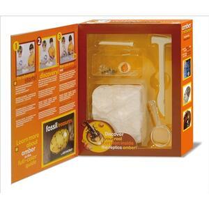 Kit Amber Treasures - 3