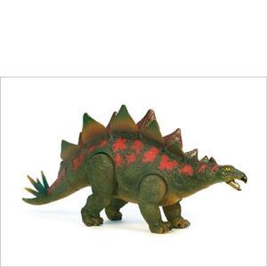 Stegosaurus - 2