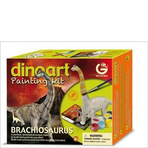 Brachiosaurus - 2