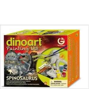 Spinosaurus - 2