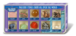 Giocattolo Precious Stones From All Over The World. 10 Stones Geoworld 0