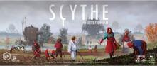 Scythe: Esp. Invaders from Afar