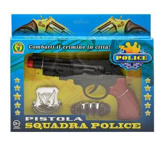 Pistola Squadra Police - 2