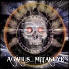 Mitakuye - CD Audio di Agabus