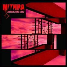 Unghie come lame - CD Audio di Mithra