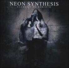 Alchemy of Rebirth - CD Audio di Neon Synthesis