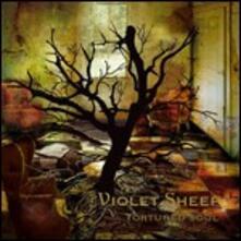 Tortured Soul - CD Audio di Violet Sheep