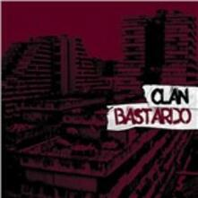 Clan Bastardo - CD Audio di Clan Bastardo