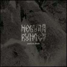 Poarta De Dincolo (Mini-Cd) - CD Audio di Negura Bunget