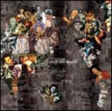 Rule the World - CD Audio di Vampillia