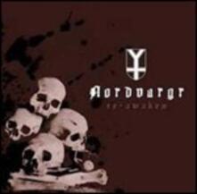 Re-Awaken (Remastered Edition) - CD Audio di Nordvargr
