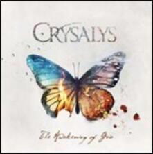 The Awakening of Gaia - CD Audio di Crysalys