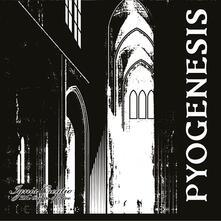Ignis Creatio (Clear Vinyl Gatefold Limited Edition) - Vinile LP di Pyogenesis