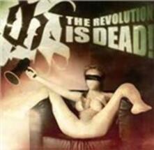 The Evolution is Dead - CD Audio di Blutmond