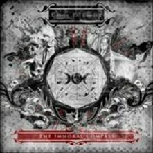 The Immortal Compass - CD Audio di Eibon La Furies